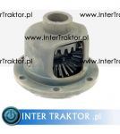 Dyferencjał, mechanizm różnicowy do New Holland TD, CASE JX  Fiat- 5117308