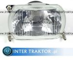 Reflektor Lampa przednia do New Holland TD CASE JX 5089428, 05.422