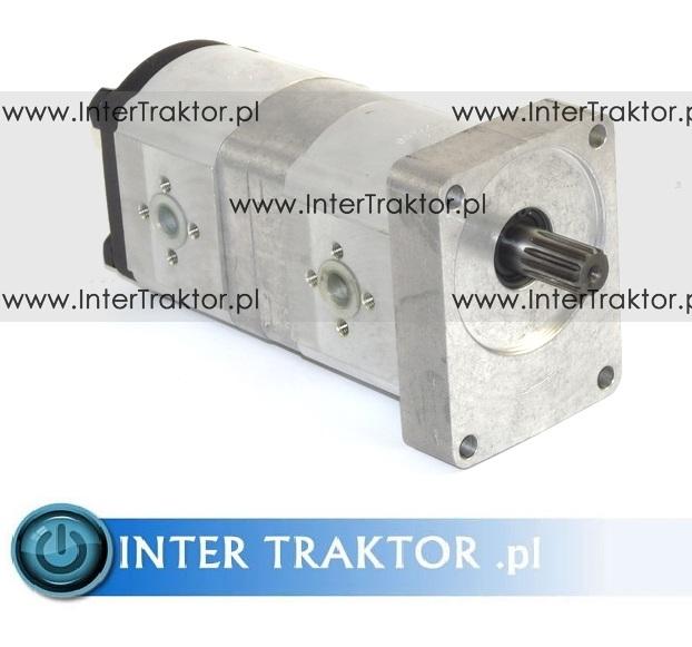 Masywnie Pompa hydrauliczna Valtra A92 Bosch Rexroth 0510565416 SI01