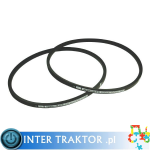 01180173AB Optibelt Pas klinowy Optibelt
