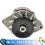 ALT1409GP Gopart Alternator, 14 V, 33 A