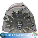ALT1414GP Gopart Alternator, 14 V, 55 A