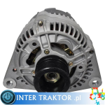 ALT1424GP Gopart Alternator, 14 V, 90 A