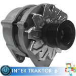 ALT2625042 Kramp Alternator 14V 120A