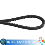 AVX101425 Optibelt Pas klinowy AVX10 Optibelt, 1425 mm