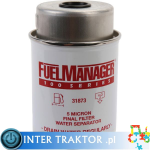 FM31873 Fuel Manager Element filtracyjny