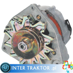 IA0499 Mahle original Alternator Iskra, 14 V 65 A