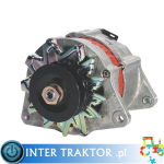 IA0504 Mahle original Alternator Letrika, 14 V, 65 A