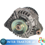 IA0737 Mahle original Alternator Letrika, 14 V, 95 A