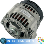 IA1095 Mahle original Alternator Letrika, 14 V, 120 A