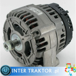IA1117 Mahle original Alternator Letrika, 14 V, 150 A