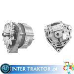 IA1153 Mahle original Alternator Letrika, 14 V, 120 A