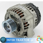 IA1412 Mahle original Alternator Letrika, 14 V, 150 A